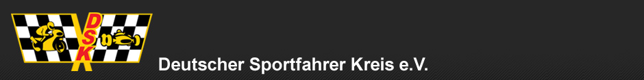 Deutscher Sportfahrer Kreis e.V.