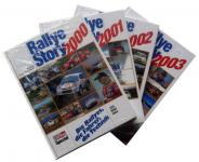 Rallye Story 2000-2003