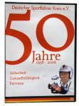 50 Jahre Deutscher Sportfahrer e. V.