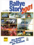 Rallye-Story 2001: Die Rallyes, die Fahrer, die Technik