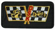 DSK-Aufnäher
