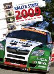 Rallye-Story 2009: Die Rallyes, die Fahrer, die Technik