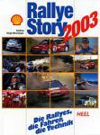 Rallye-Story 2003: Die Rallyes, die Fahrer, die Technik