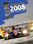 Sportwagen Story 2008 - Alle Serien, Alle Rennen, Alle Sieger