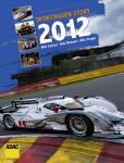 Sportwagen Story 2012 - Alle Serien, Alle Rennen, Alle Sieger