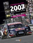 Tourenwagen Story 2007 - Alle Serien, Alle Rennen, Alle Sieger