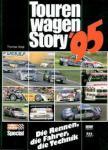 Tourenwagen Story 1995 - Alle Serien, Alle Rennen, Alle Sieger